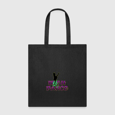 Irish Dancing Irish Dance - Tote Bag