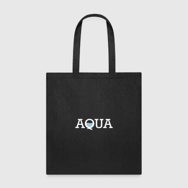 Hydrogen Water - Tote Bag