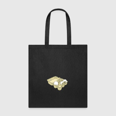 Egg Eggs - Tote Bag