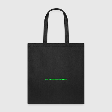 awesome - Tote Bag