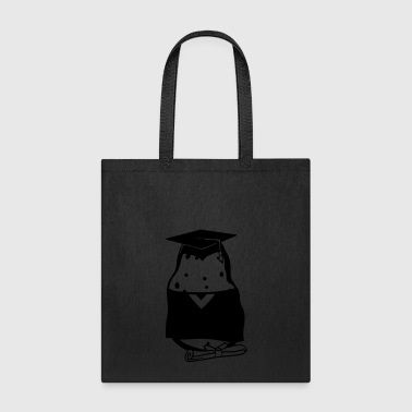 Potato certificate college graduation school high school - Tote Bag