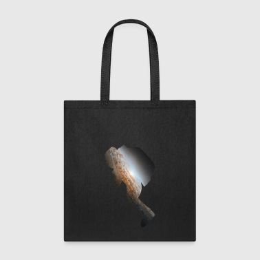 Spaceman; Astronaut - Tote Bag