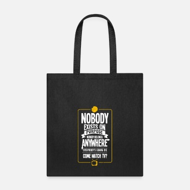 Body no body - Tote Bag