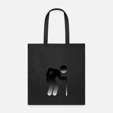 Age A Man Age At Retirement Age - Tote Bag