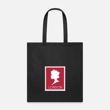 london_stamp - Tote Bag
