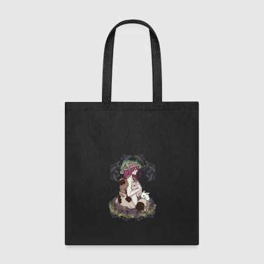 Queen of Animals - Tote Bag