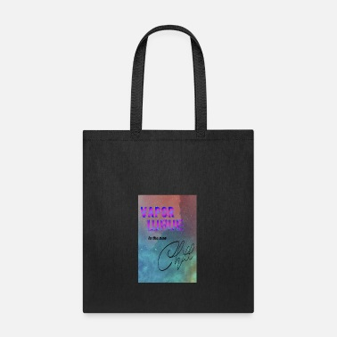 New Wave Vapor wave is the new chill - Tote Bag