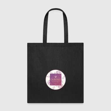 Karla The1TheOnlyK: Creator - Tote Bag