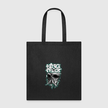 King Frost - Tote Bag
