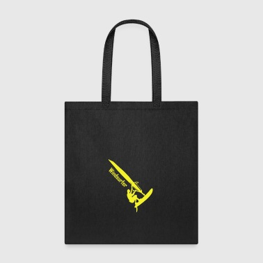 Windsurfer - Tote Bag