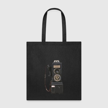 pay phone2 - Tote Bag