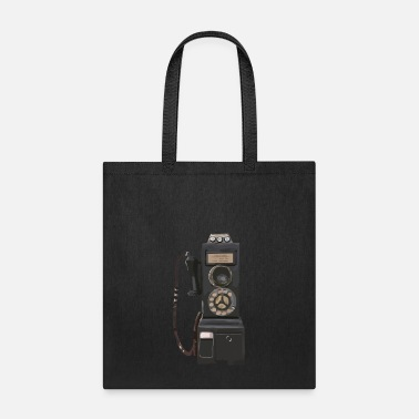 Pay pay phone2 - Tote Bag