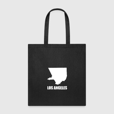 Los Angeles Los Angeles - Tote Bag