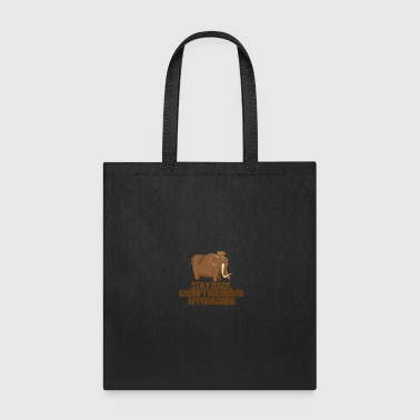 Mammoth - Tote Bag