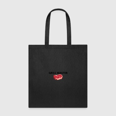 GRILL MASTER - Tote Bag