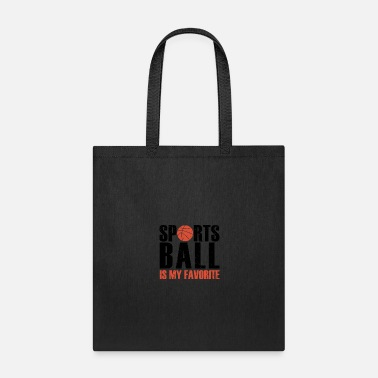 Ball Sport Ball Sports - Tote Bag