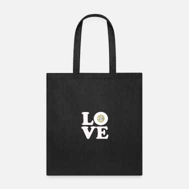 Euro love euro - Tote Bag