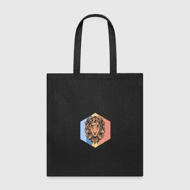 Lion Gift King Animal Wildness Meat Africa - Tote Bag