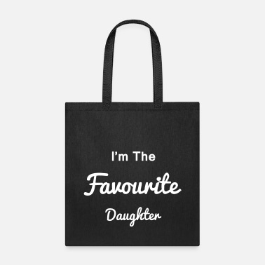 Daughter Daughter - Tote Bag