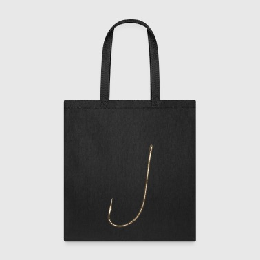 Fish Hook Fish hook - Tote Bag
