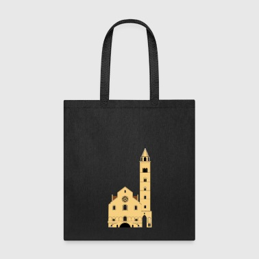 Church church - Tote Bag