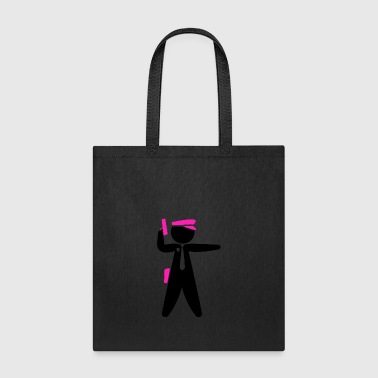 The Policeman - Tote Bag