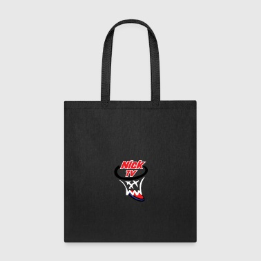 Nick TV - Tote Bag
