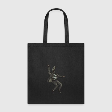 Old School Old School Music - Tote Bag