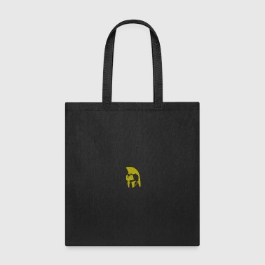 Sparta - Gold - Tote Bag