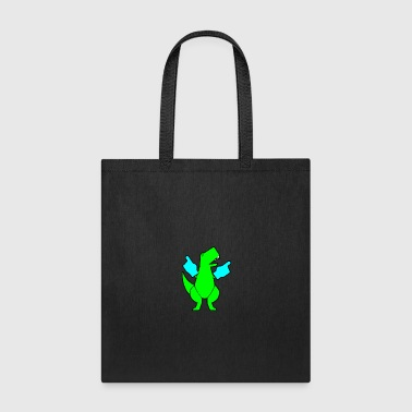 Party Dino - Tote Bag