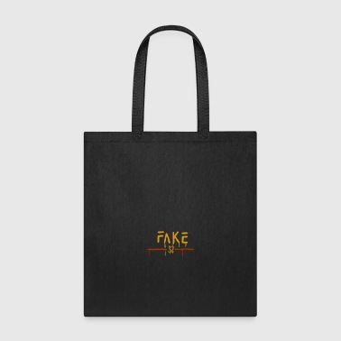 Fake - Tote Bag