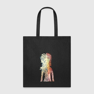 Structure - Tote Bag