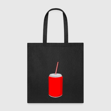 Limo Pop Art Drink Refreshing Softdrink Coca Cola Gift - Tote Bag