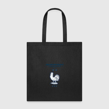 Wc France 2018 WC Champs - Tote Bag