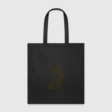 Coffee Coffee Coffee Coffee - Tote Bag