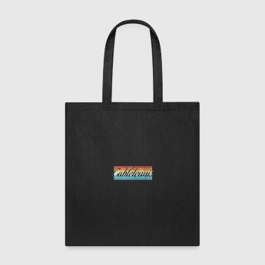 Table Tennis Table tennis - Tote Bag