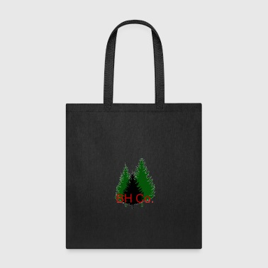 EVERGREEN LOGO - Tote Bag