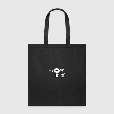 I Love U I love U - Tote Bag