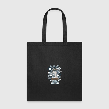 Dope Windmill - Tote Bag