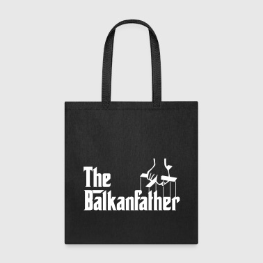 The Balkanfather Design - Tote Bag