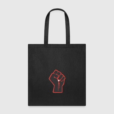 fist - Tote Bag