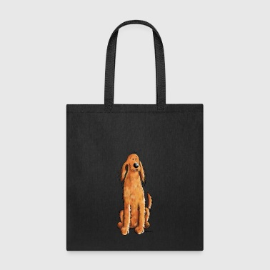 Funny Irish Setter - Tote Bag