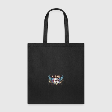 Tatoo tatoo - Tote Bag