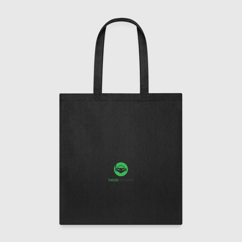 Beats by Lucio - Tote Bag