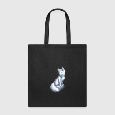 fox - Tote Bag