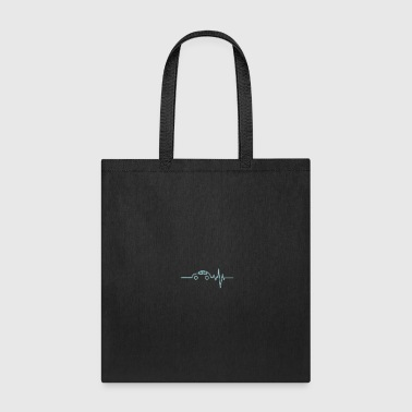 Car Beat - Cars - D3 Designs - Tote Bag