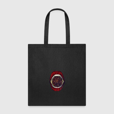 MOUTH - Tote Bag