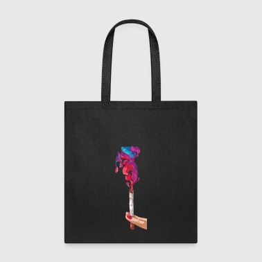 smoker - Tote Bag