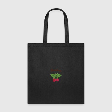 Witty Marionberry - Tote Bag