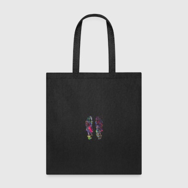 Foot Bones - Tote Bag